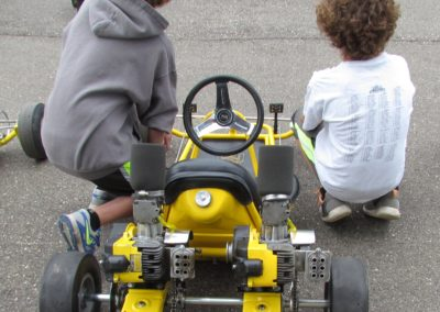 Business-End-McCulloch-Kart-Dual-2014