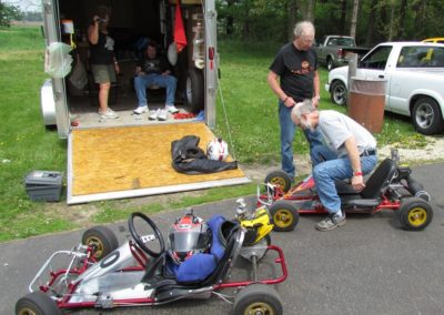 Welte-Racing-Pits